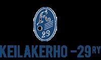 Keilakerho-29 r.y