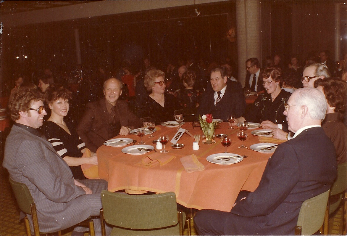 50 v juhlat 1979
