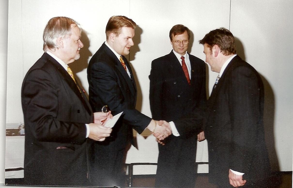 70v juhlat 1999