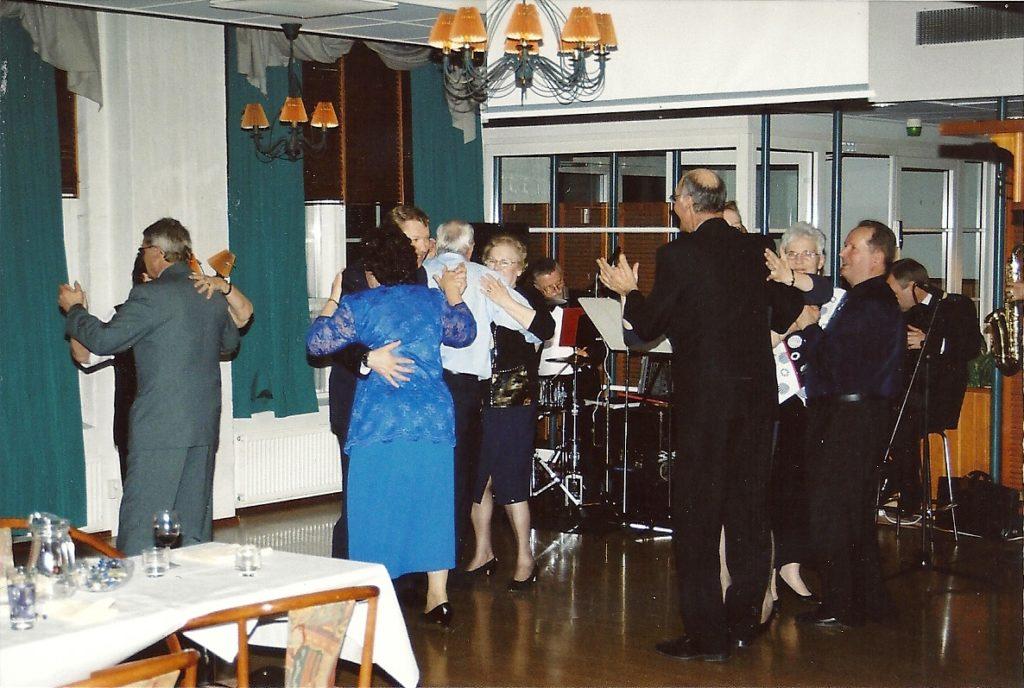 75v juhlat Verkahovissa 2004